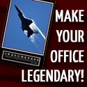 Barney's Office, How I Met Your Mother Posters and more!
