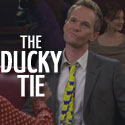 Get Your Ducky Tie Now!