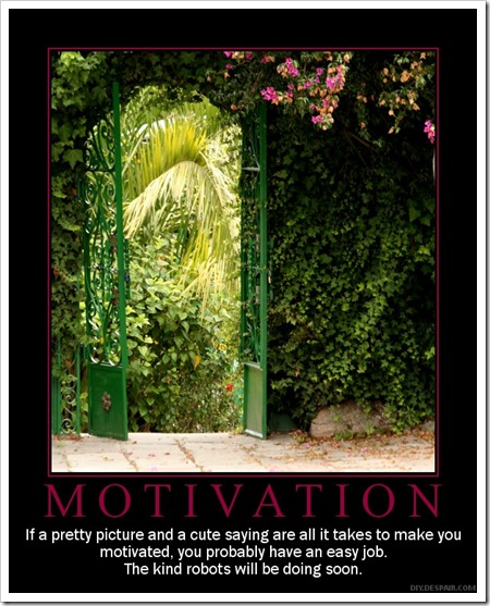 Thursdays Need Motivation – Motivation