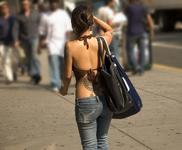 Photos Sexy Girls Tattoo With Lower Back Tattoo Design Art Gallery Tattoo Picture