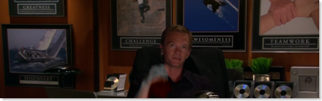 Barney Office Posters s3_2