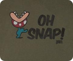 Nintendo_Mario_Plant_Oh_Snap-T