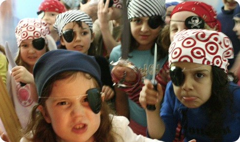 BAI Celebrates Talk Like a Pirate Day
