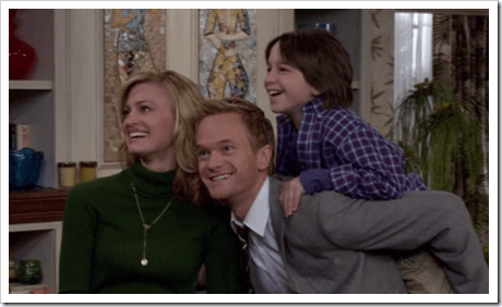 how i met your mother the stinsons family