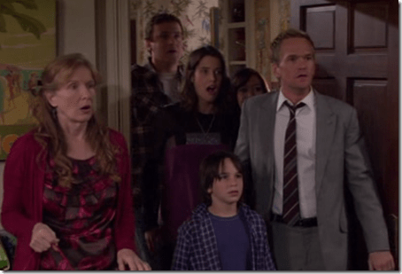 HIMYM Season 4 Episode 15 – The Stinsons