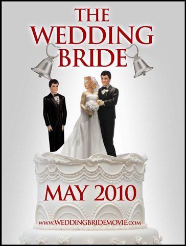 the Wedding Bride Movie – May 2010
