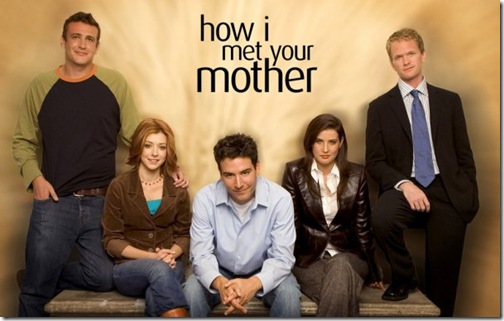 Summer 2009 HIMYM News