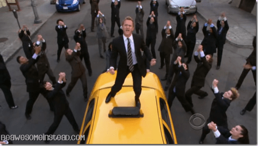 himym_girlsvs_suits_barney_cab