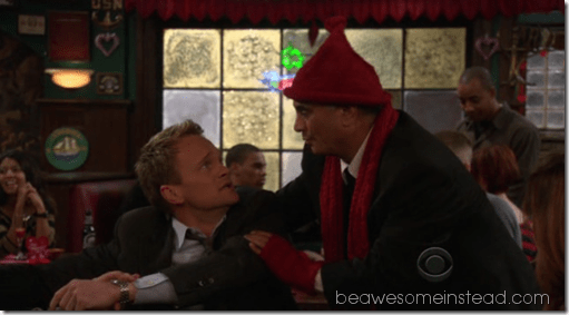 HIMYM_rabbit_or_duck_ranjit_barney
