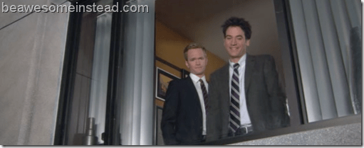 ted_ barney_office_ems_himym PM