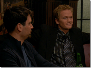 How It All Began – HIMYM Pilot – Season 1 Episode 1