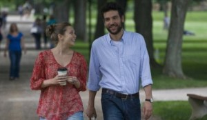 Liberal Arts – A New Film from Josh Radnor