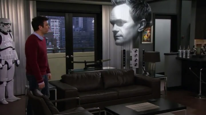 The Fortress Season 8 Episode 19